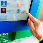 Жители страны могут найти адрес своего избирательного участка в платёжном терминале