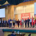 Социалисты представили своих кандидатов на местных выборах в Унгенах (ФОТО)