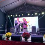 Гречаный поздравила жителей Бричан с Днем города (ФОТО)