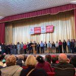 Гречаный: Люди возлагают большие надежды на Партию социалистов (ФОТО)