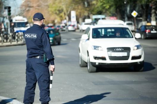 Сотрудники полиции проследят за общественным порядком в День города