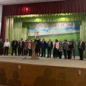 Гречаный представила жителям Вулканешт кандидатов ПСРМ (ФОТО)