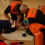 Более 6 тысяч пациентов обратились в выходные за скорой медпомощью