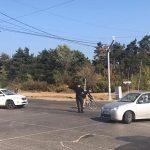 Статистика за выходные: более 800 лихачей и 36 пьяных водителей пойманы патрульными