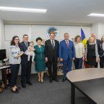 Додон посетил посольство Молдовы в Японии (ФОТО, ВИДЕО)