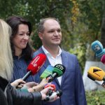 Стоп-кадр: Ион Чебан блестяще ответил на все вопросы журналистов о Кишиневе (ВИДЕО)