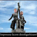 """Цырдя - Нэстасе: Вы собираетесь строить """"европейский город"""" вместе с Кавкалюком?"""