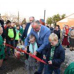 По инициативе главы государства в Талмазе открылся многофункциональный спорткомплекс (ФОТО, ВИДЕО)