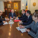 Президент созвал рабочее заседание по итогам своей встречи с Красносельским (ФОТО, ВИДЕО)