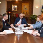 Под патронатом президента в пятницу пройдет второй Форум этносов «Мое сердце - Молдова» (ФОТО, ВИДЕО)