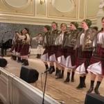 """""""Горжусь Молдовой!"""": глава государства показал на видео зажигательный танец """"Жока"""""""