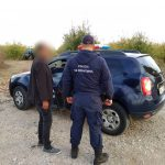 Житель Сорок, находившийся в розыске, пытался нелегально пересечь границу