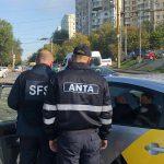 В столице прошли массовые проверки водителей такси (ВИДЕО)