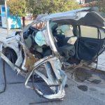 Молдаванин, перевозивший нелегалов, спровоцировал смертельное ДТП в Салониках