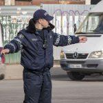 Вниманию кишинёвцев: как будет ездить общественный транспорт в День города (DOC)