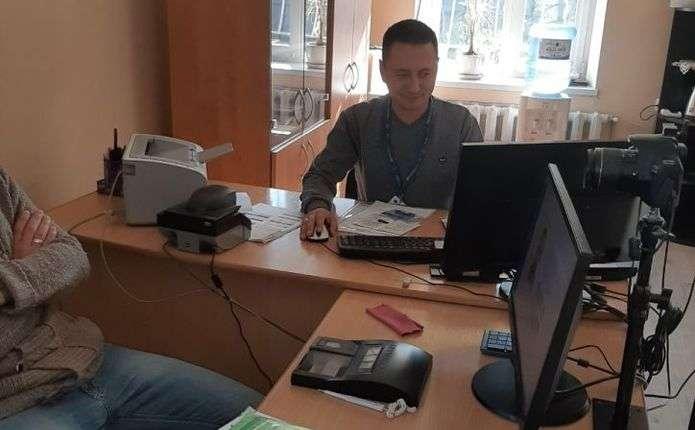 Молдаванина-нарушителя принудительно вернут на родину из Украины