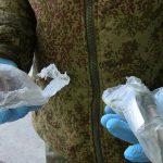 Опасная находка: житель Рыбницы нашёл во время ремонта жилья гранату