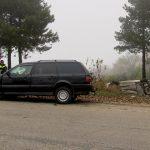 В страшном ДТП в Рыбнице пострадали трое (ФОТО)