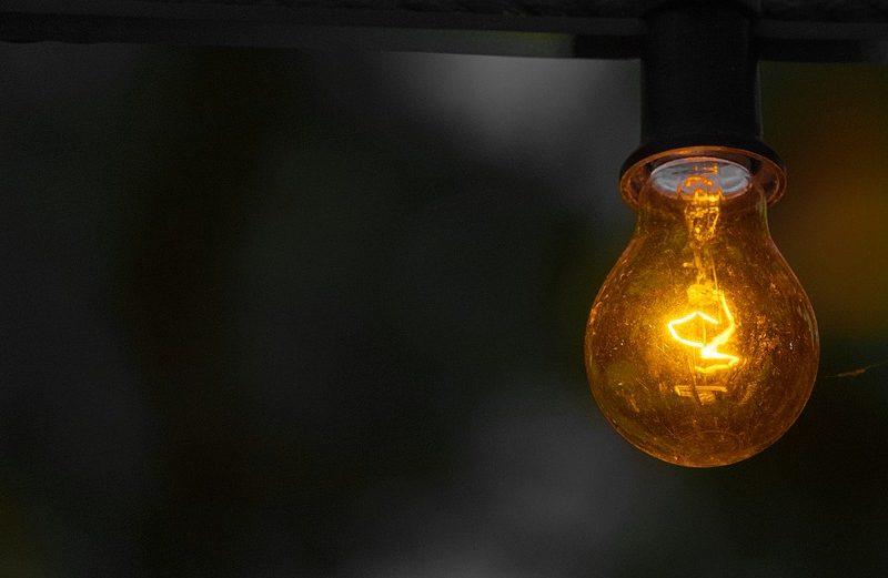 Жители Центра и Рышкановки останутся без света в первый день ноября
