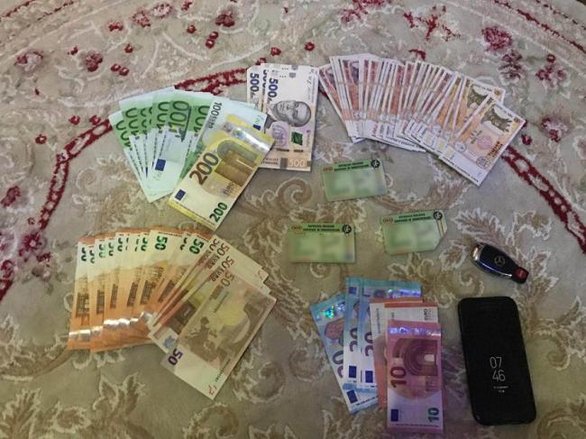 Масштабные обыски в Единцах: правоохранители раскрыли банду, незаконно ввозившую автозапчасти и двигатели (ФОТО, ВИДЕО)