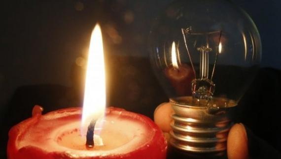 Жители трёх столичных секторов во вторник будут без света