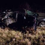 После жуткого ДТП в Унгенах скончалась девочка-подросток, ещё три человека доставлены в больницу (ФОТО)