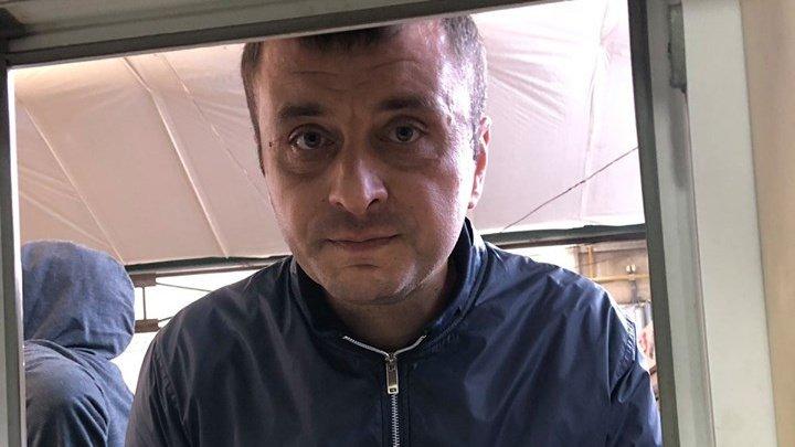 Украл сумку у прохожей: в Бельцах разыскивают мужчину, подозреваемого в краже