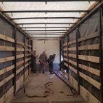 Контрабандные сигареты на 1,9 млн леев были обнаружены в рамках спецоперации СИБ (ФОТО)