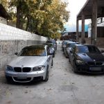 Правоохранители задержали пятерых подозреваемых в контрабанде автомобилей на миллионы леев (ФОТО, ВИДЕО)