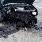 В Чимишлии автомобиль врезался в опору моста: водитель скончался на месте