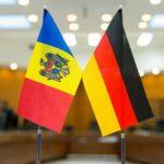 Додон поздравил Штайнмайера с Днем германского единства