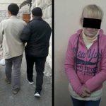 Промышляли кражами в столице: двое воров-рецидивистов попались в руки полиции (ВИДЕО)