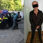 До 4 лет тюрьмы грозит жителю столицы, укравшему телефон из автомобиля (ВИДЕО)