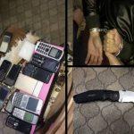 Поживился в чужом доме: столичная полиция задержала домушника-рецидивиста (ВИДЕО)