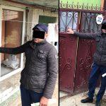 На Буюканах задержали рецидивиста: мужчина специализировался на кражах из частных домов