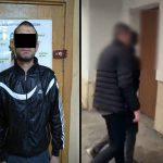 Зашёл, как к себе домой, и украл сумку: столичная полиция задержала рецидивиста (ВИДЕО)