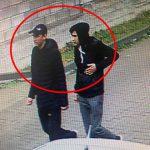 Полиция просит помощи граждан в поиске воров-домушников (ВИДЕО)