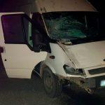 В Оргееве водитель сбил пьяного пешехода: мужчина скончался