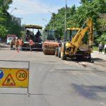 Движение на одной из улиц Ботаники перекрыто: куда перенаправят общественный транспорт