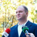 После обработки 72% протоколов на выборах генпримара Кишинева продолжает лидировать Ион Чебан