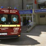 Пьяный мужчина устроил дебош в Больнице скорой помощи