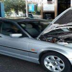 Молдаванина на подозрительном авто остановили на румынской таможне