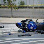 Авария в Криулянах: мотоциклист оказался в больнице