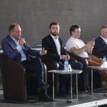 Чебан: Новый главный архитектор Кишинева должен задать тон развитию города! (ВИДЕО)