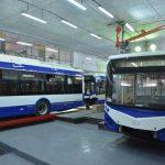 На этой неделе в Кишиневе будут испытаны новые автономные троллейбусы. Ион Чебан рассказал, по каким маршрутам они будут ездить