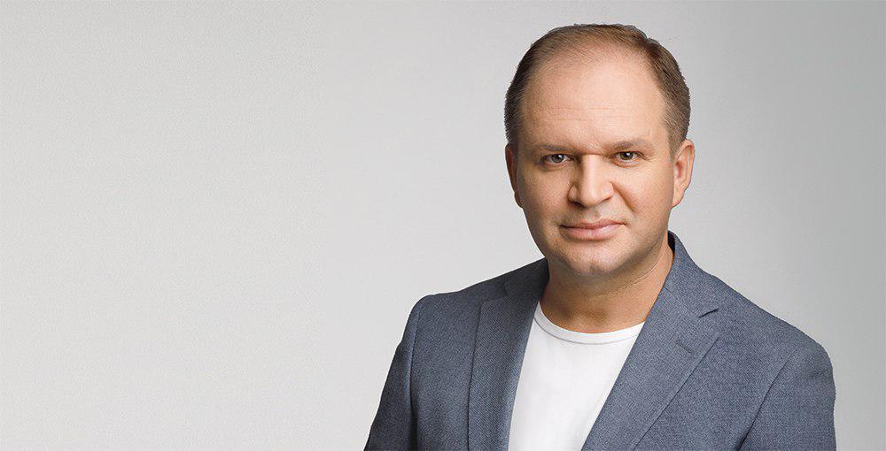 (ИНТЕРВЬЮ) Ион Чебан: Я люблю Кишинев, и готов сделать всё, чтобы мы все гордились своей столицей!