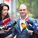 Чебан: Проголосовал за то, чтобы Кишинев действительно стал визитной карточкой всей Молдовы! (ВИДЕО)