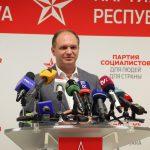 """Чебан предложил """"АКУМ"""" создать коалицию с социалистами в Мунсовете Кишинева, а Киронде и Цыку - возглавить два новых департамента в примарии (ВИДЕО)"""