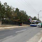 Очередное ДТП в столице: на Буюканах столкнулись два BMW (ФОТО)