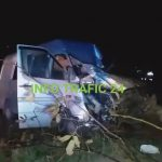 В Румынии в аварию попал автобус с молдаванами: есть погибший